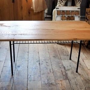 アイアン ダイニングテーブル1005