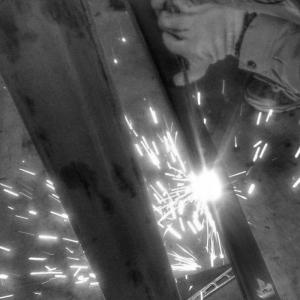 IRON ■ WORKS