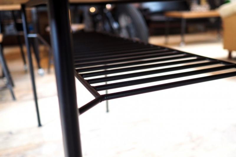 アイアン ダイニングテーブル1023